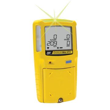 Detector de gás GasAlert Max XT II.