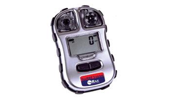 Detector de gás monogás ToxiRAE 3 para CO.