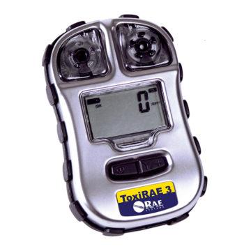 Detector de gás monogás ToxiRAE 3.