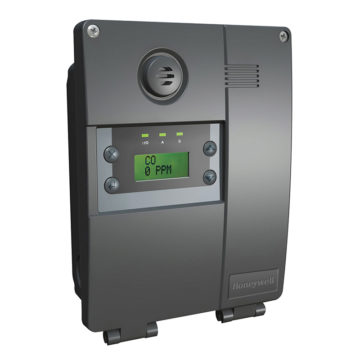 Detector de gás E3Point.