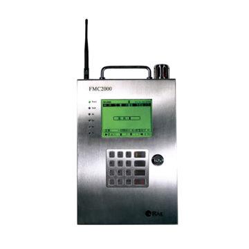 Central de Alarme FMC 2000.