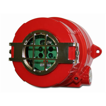 Detector de chamas FS20X.