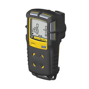 Capa de proteção para o detector de gás GasAlert Max XT II.