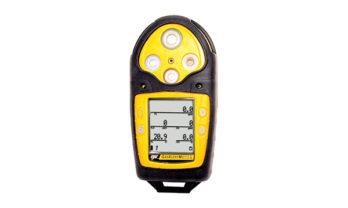 Capa de proteção para o detector de gás GasAlert Micro 5 Series sem bomba.