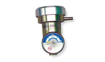 Válvula de demanda para cilindro.
